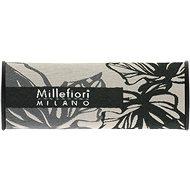 MILLEFIORI MILANO Icon Vanilla and Woods - Vôňa do auta