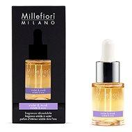 MILLEFIORI MILANO Violet And Musk 15 ml - Esenciálny olej