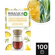 AIR WICK Botanica Electric Svieži ananás a tuniský rozmarín 19 ml