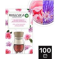 Botanica by Air Wick Electric Exotická ruža a africká pelargónia 19 ml - Osviežovač vzduchu