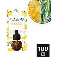 Botanica by Air Wick Electric náplň Svieži ananás a tuniský rozmarín 19 ml - Osviežovač vzduchu