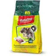PAPÍRNA MOUDRÝ Mäkká návnada na myši, krysy a potkany 150 g - Pasca na myši