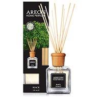 AREON Home Perfume Black 150 ml - Vonné tyčinky