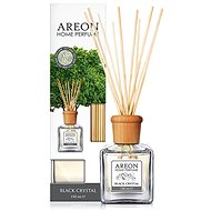 AREON Home Perfume Black Crystal 150 ml - Vonné tyčinky
