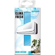 AREON Clima Fresh - Blue Ocean - Air Freshener