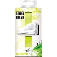 AREON Clima Fresh Green Apple