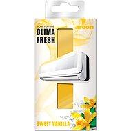 AREON Clima Fresh - Sweet Vanilla - Air Freshener