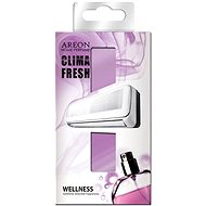 AREON Clima Fresh Wellness - Osviežovač vzduchu