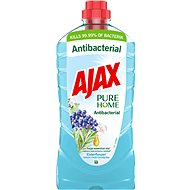 AJAX Pure Home Elderflower 1 l - Čistiaci prostriedok