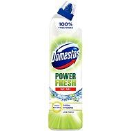 DOMESTOS Total Hygiene Lime Fresh 700 ml - WC čistič