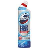 DOMESTOS Total Hygiene Ocean Fresh 700 ml - WC čistič