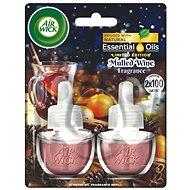 AIR WICK Electric Varené víno náplň 2× 19 ml - Osviežovač vzduchu