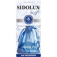 SIDOLUX aróma vrecko – Marseillské mydlo - Vôňa do auta