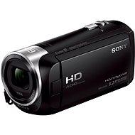 Sony HDR-CX405 čierna - Digitálna kamera