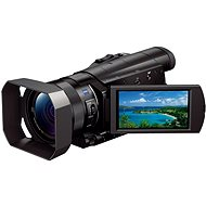 Sony HDR-CX900 - Digitálna kamera