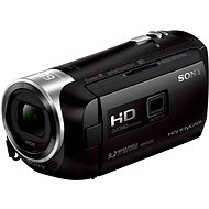 Sony HDR-PJ410 Black - Digital Camcorder