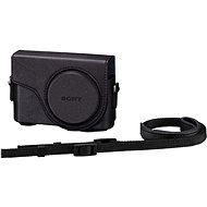 Sony LCJ-WD8 čierne - Puzdro