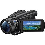 Sony FDR-AX700 4K Handycam - Digitálna kamera