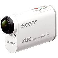 Sony ActionCam FDR-X1000VR + ovládač Live-View - Outdoorová kamera