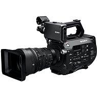 Sony PXW-FS7K - Digitálna kamera