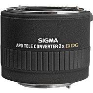 SIGMA APO 2× EX DG Nikon - Telekonvertor