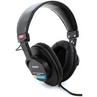 Sony MDR-7506 - Slúchadlá