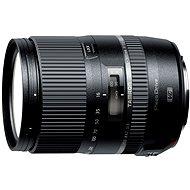 TAMRON AF 16-300 mm F/3.5-6.3 Di-II VC PZD pre Nikon - Objektív