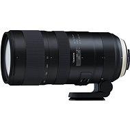 TAMRON SP 70–200 mm F/2.8 Di VC USD G2 pre Nikon - Objektív
