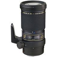 TAMRON AF SP 180 mm f/3,5 Di pre Canon LD Asp.FEC (IF) Macro - Objektív