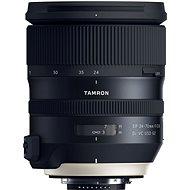 TAMRON SP 24-70mm F/2.8 Di VC USD G2 pre Canon - Objektív