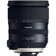 TAMRON SP 24-70 mm F/2.8 Di VC USD G2 pro Nikon - Objektív