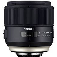 TAMRON SP 35 mm f/1,8 Di VC USD pre Nikon - Objektív