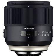 TAMRON SP 35 mm f/1,8 Di VC USD pre Canon