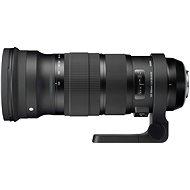 SIGMA 120 – 300 mm f/2,8 DG OS HSM Sports Canon - Objektív