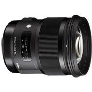 SIGMA 50 mm f/1,4 DG HSM ART pre Nikon - Objektív