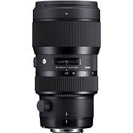 SIGMA 50–100 mm F1.8 DC HSM ART Canon - Objektív
