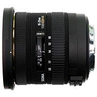 SIGMA 10-20 mm F3.5 AF EXDC HSM F pre Canon - Objektív