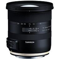 Tamron SP 10–24 mm f/3,5–4,5 Di II VC HLD pre Canon - Objektív