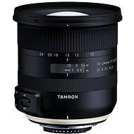 Tamron SP 10–24 mm F/3,5 – 4,5 Di II VC HLD pre Nikon - Objektív