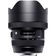 SIGMA 12-24mm F4 DG HSM Art pre Canon - Objektív