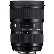 SIGMA 24 - 35 mm F2 DG HSM ART Canon - Objektív