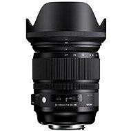 SIGMA 24-105mm F4 DG OS HSM ART pre Nikon - Objektív