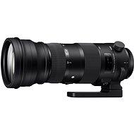 SIGMA 150-600mm F5-6.3 DG OS HSM SPORTS pre Canon - Objektív
