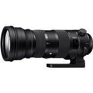 SIGMA 150–600 mm f/5 – 6,3 DG OS HSM SPORTS pre Nikon - Objektív