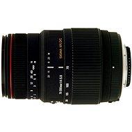 SIGMA 70–300 mm f/4,0–5,6 APO DG MACRO - Objektív