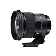 SIGMA 105 mm f/1,4 DG HSM ART pre Nikon - Objektív