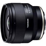 Tamron AF 20 mm f/2,8 Di III OSD MACRO 1:2 pre Sony FE - Objektív