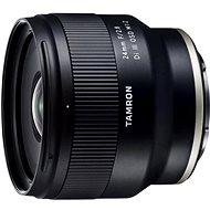 Tamron AF 24 mm f/2,8 Di III OSD MACRO 1:2 pre Sony FE - Objektív
