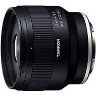 Tamron AF 35 mm f/2,8 Di III OSD MACRO 1:2 pre Sony FE - Objektív