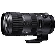 SIGMA 70–200 mm f/2,8 DG OS HSM Sports na Nikon - Objektív
